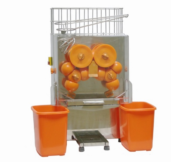 Automatic Orange Juice Machine Dubai